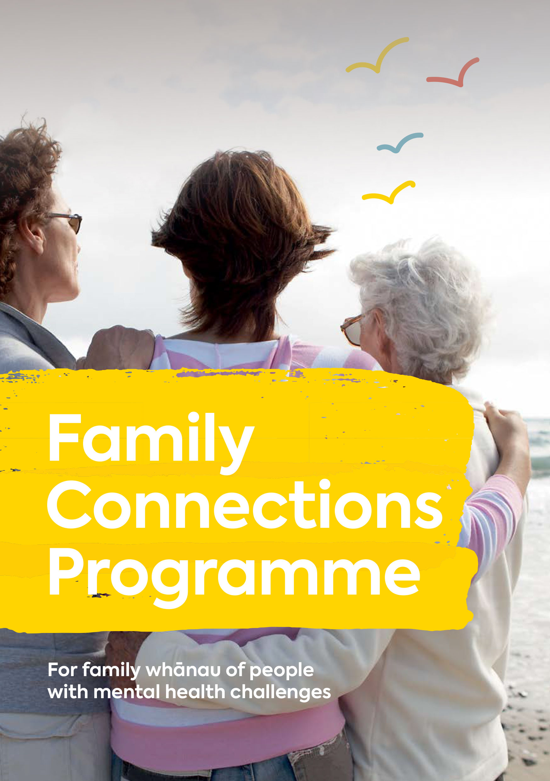 Family Connections programme