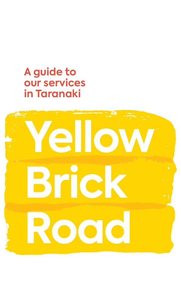 Taranaki Services Brochure
