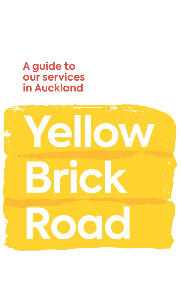 Auckland Services Brochure