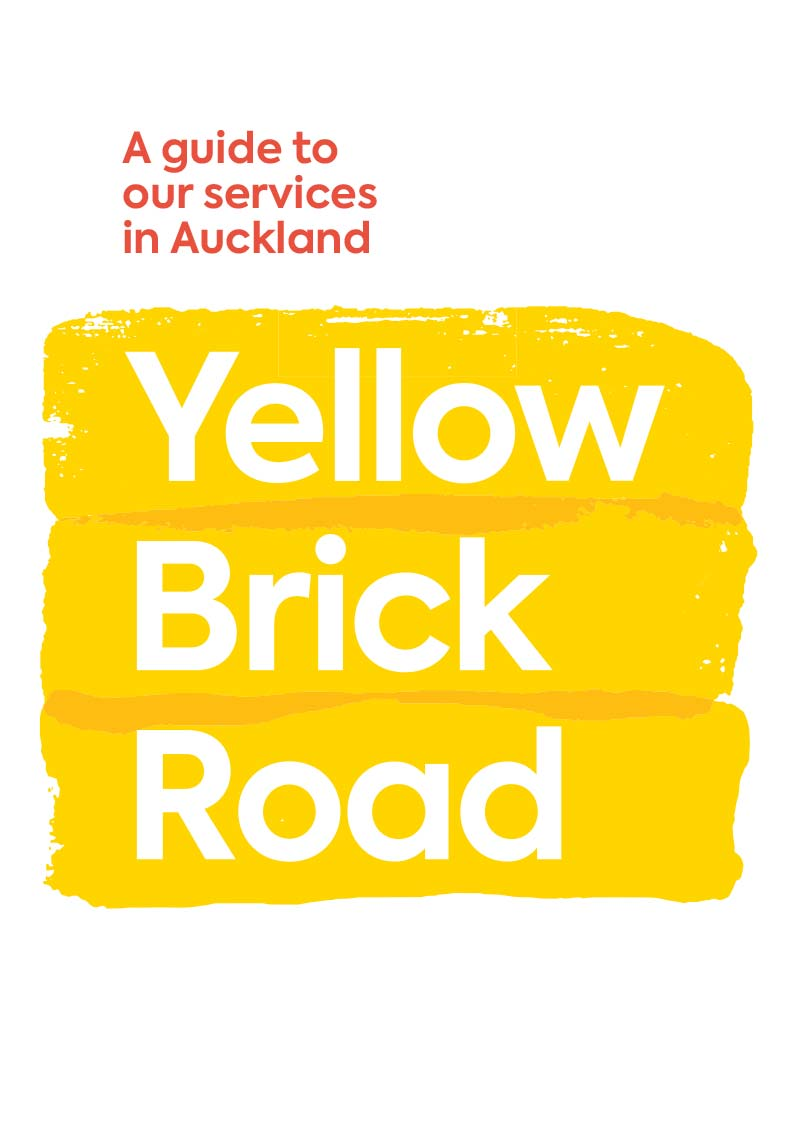 Yellow Brick Road - Auckland